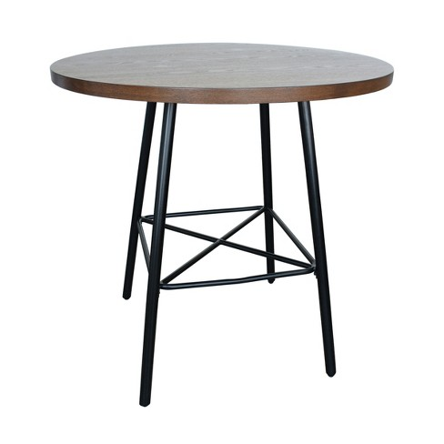 "36"" Inez Round Bar Table - Carolina Chair and Table - image 1 of 3"