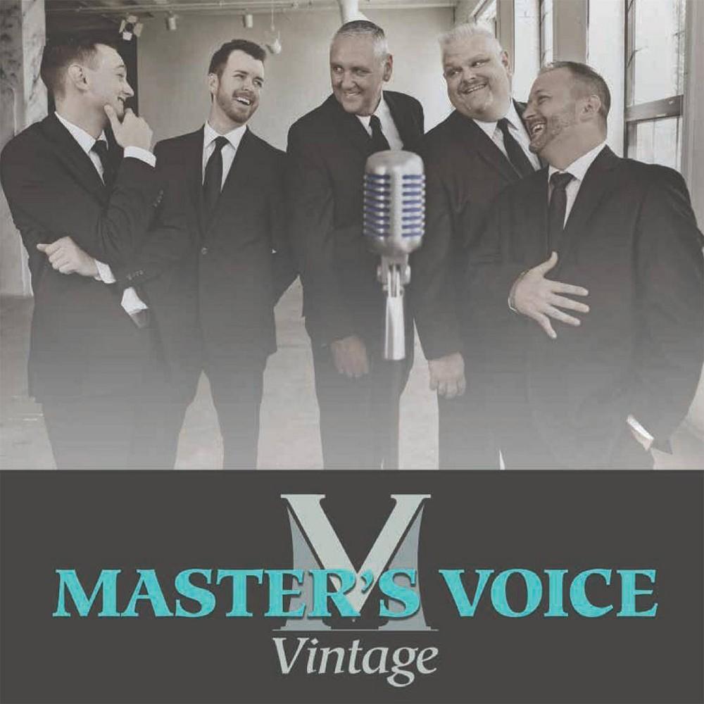 Master S Voice Vintage Cd