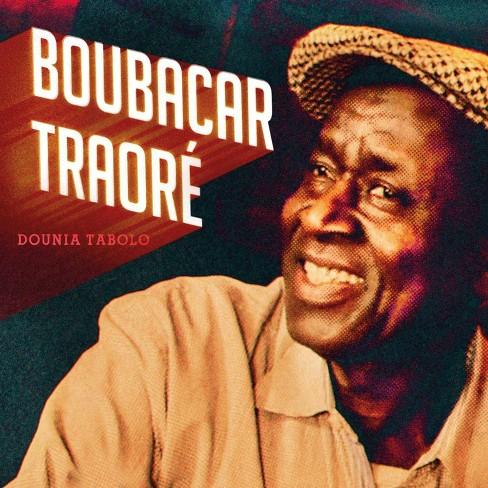 Boubacar Traore - Dounia Tabolo (CD) - image 1 of 1