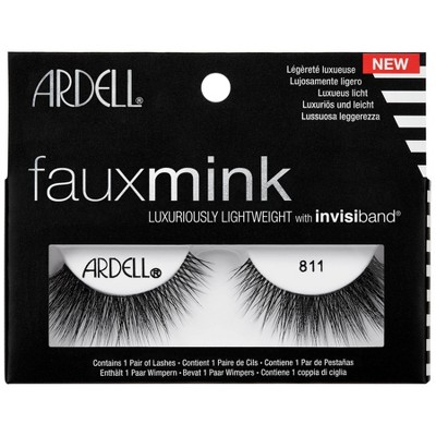 Ardell Faux Mink 811 False Eyelashes