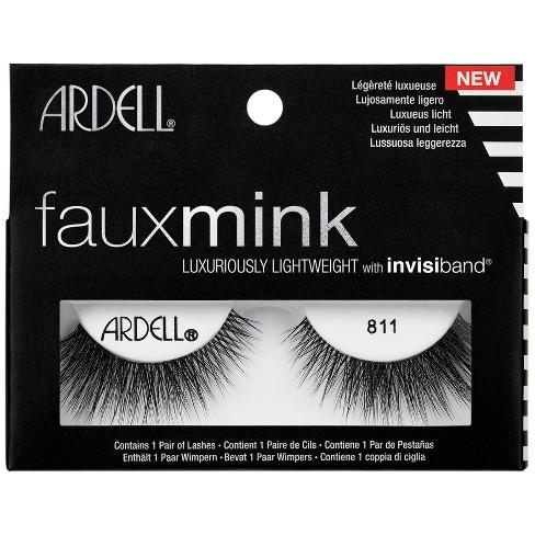 Ardell Faux Mink 811 False Eyelashes - image 1 of 4