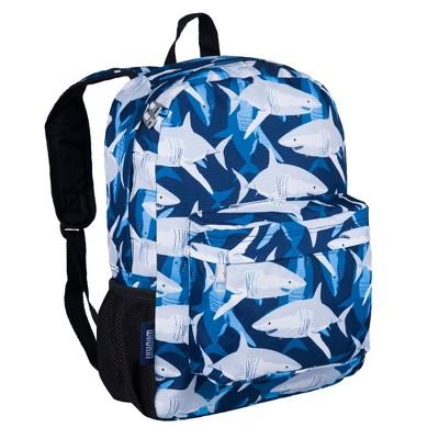 Wildkin Sharks 16 Inch Backpack