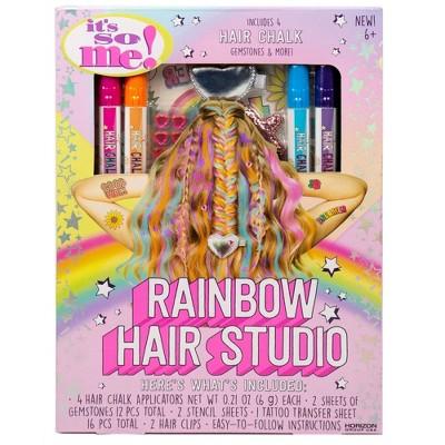 Rainbow Hair Studio - It's So Me