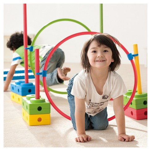 Weplay Motor Skills Basic Set - image 1 of 3