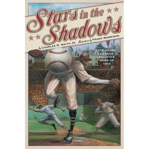 Stars in the Shadows - by  Charles R Smith (Hardcover) - image 1 of 1