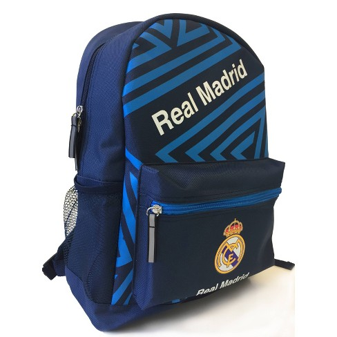 """FIFA Real Madrid Officially Licensed 21"""" Backpack - image 1 of 1"""