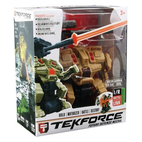 Tekforce Robot - Brutal - image 1 of 4