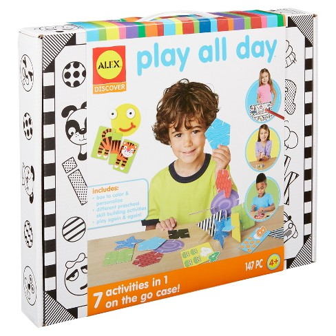 ALEX Discover Play All Day - image 1 of 4
