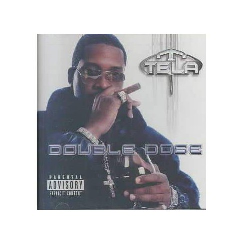 Tela - Double Dose (CD) - image 1 of 1
