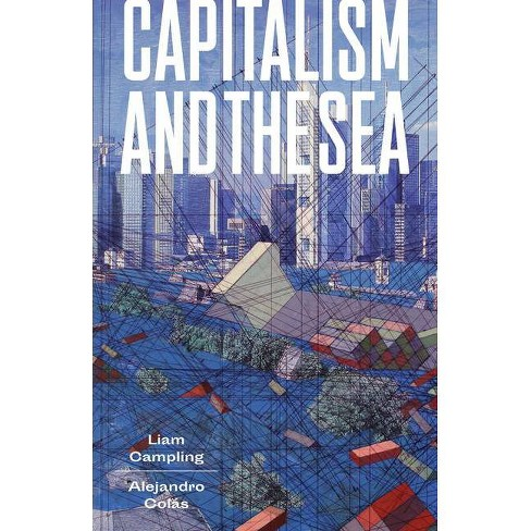 Capitalism and the Sea - by  Liam Campling & Alejandro Colas (Hardcover) - image 1 of 1