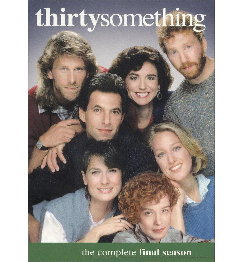 Thirtysomething:Complete final season (Dvd)