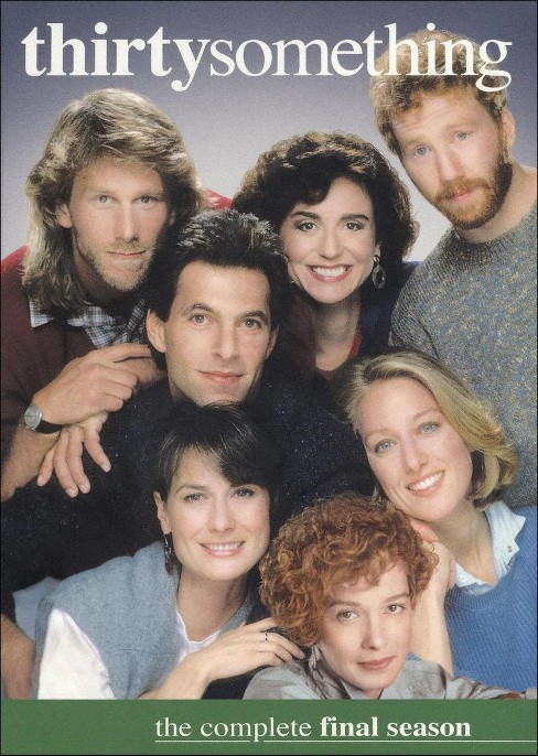 Thirtysomething:Complete Final Season (DVD) - image 1 of 1