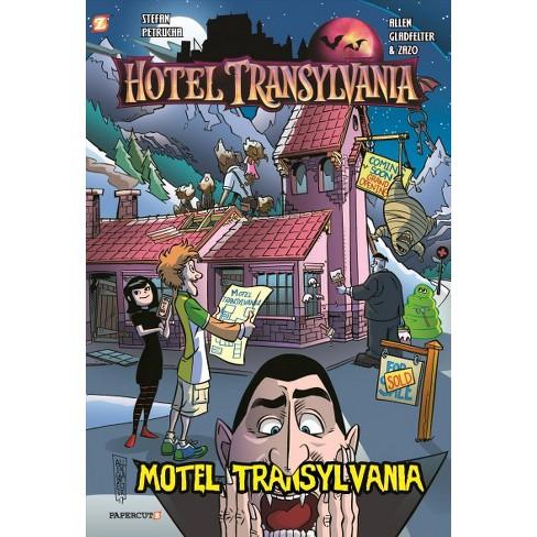 Hotel Transylvania 3 Motel