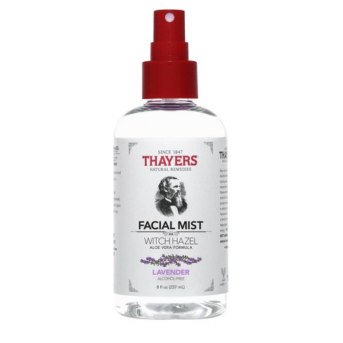 Thayers Natural Remedies Lavender Face Mist - 8 fl oz - image 1 of 3