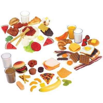 Vegetables Set of 6 Kaplan First Foods