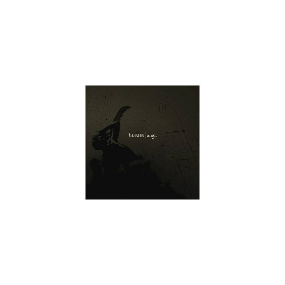 Ihsahn - Angl (CD), Pop Music