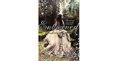 Entwined (Reprint) (Paperback) (Heather Dixon) - image 1 of 1