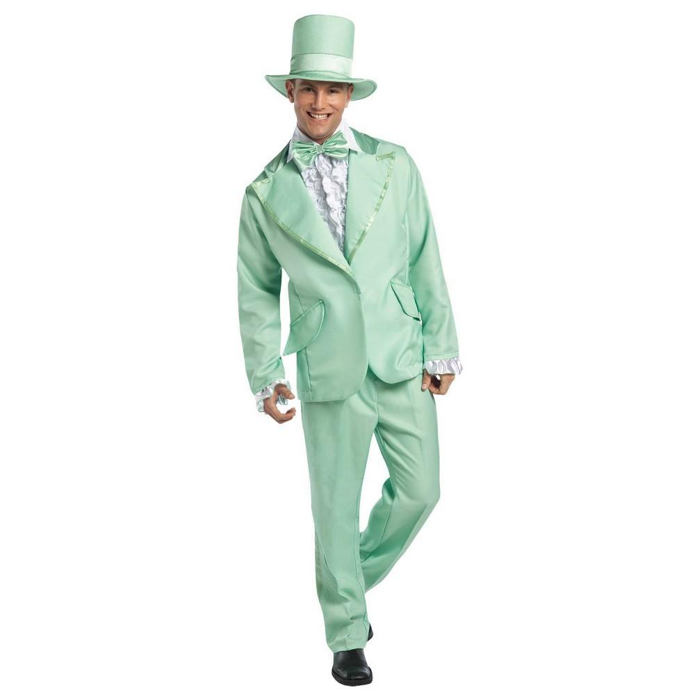 Men 39 70 39 Funky Tuxedo Haoween Cotume