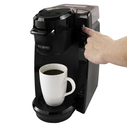 Mr Coffee Single Cup Brewing System Target