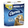 Charmin Ultra Soft Toilet Paper - image 3 of 4