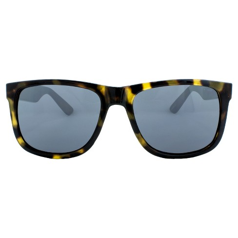 1303ebbea0 Men s Surf Shade Sunglasses With Smoke Lenses - Brown   Target