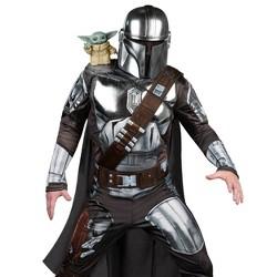 Star Wars The Mandalorian The Child (Baby Yoda) Shoulder Sitter Halloween Accessory