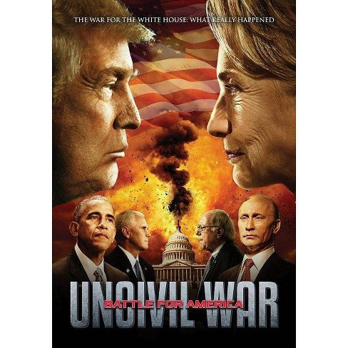Uncivil War: Battle For America (DVD) - image 1 of 1
