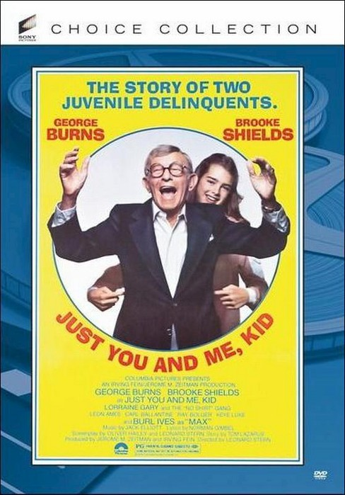 Just You And Me Kid (DVD) - image 1 of 1