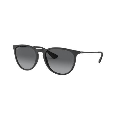 Ray-Ban RB4171 54mm Erika Unisex Phantos Sunglasses Polarized