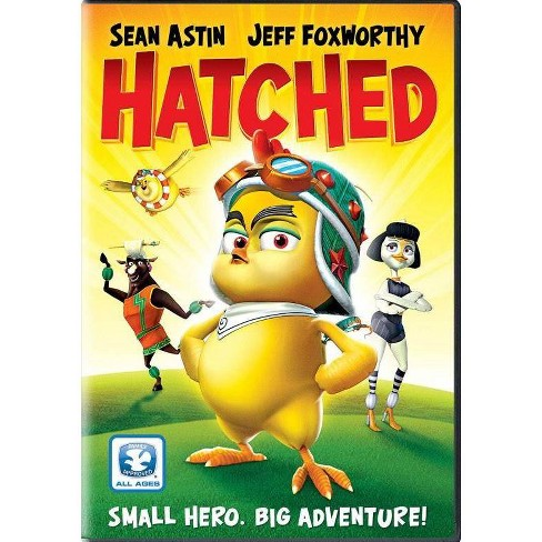 Hatched (DVD) - image 1 of 1