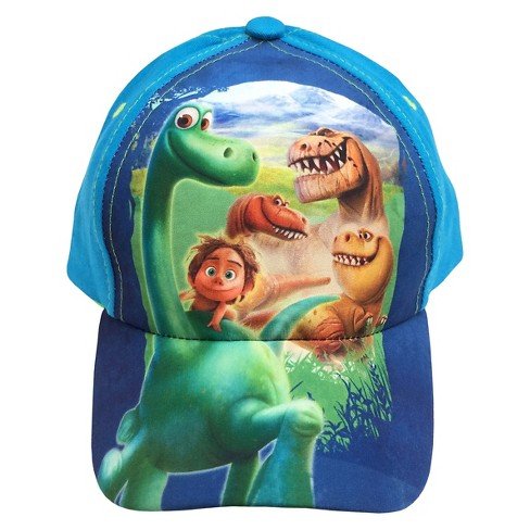 Kids' Disney The Good Dinosaur Baseball Hat Blue - image 1 of 1