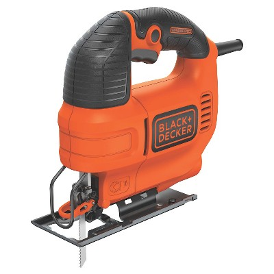 BLACK+DECKER™ 4.5 Amp Jigsaw