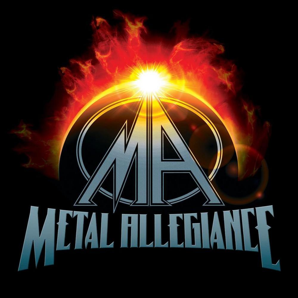 Metal Allegiance - Metal Allegiance (CD)
