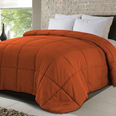 Down Alternative Comforter - Never Down