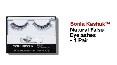 edbc8d64980 Shop all Sonia Kashuk. Play Sonia Kashuk™ Natural False Eyelashes ...