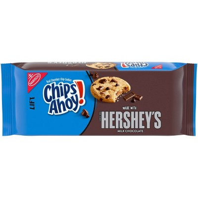 Chips Ahoy! Hershey's Cookie - 9.5oz