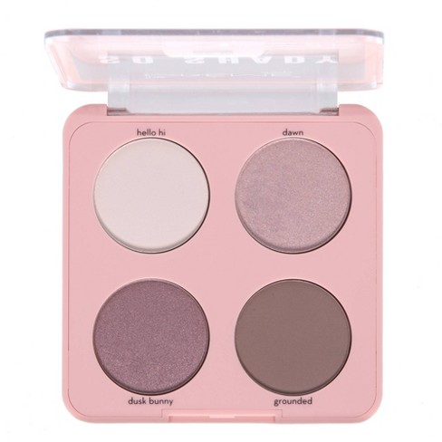 The Crème Shop So Shady Eyeshadow Palette All Day Every Day - image 1 of 4
