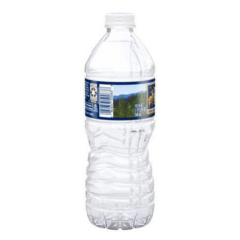 Deer Park Brand 100% Natural Spring Water - 24pk/16 9 fl oz Bottles