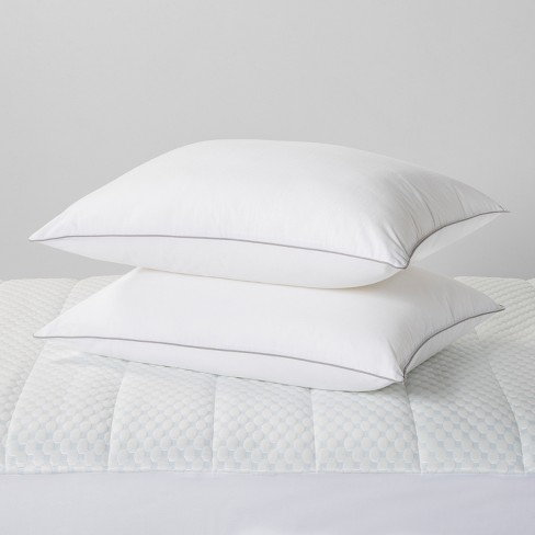 2pk Medium Bed Pillow - Made By Design™ - image 1 of 1