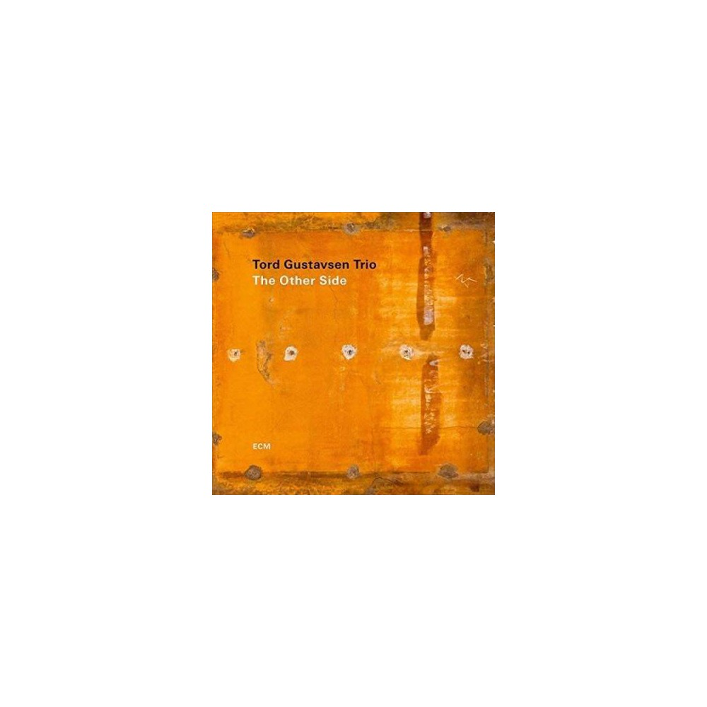 Tord Gustavsen - Other Side (Vinyl)