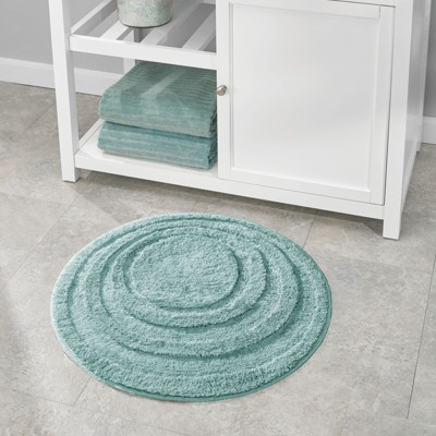 Round Bathroom Rug Target, Circle Bathroom Rugs