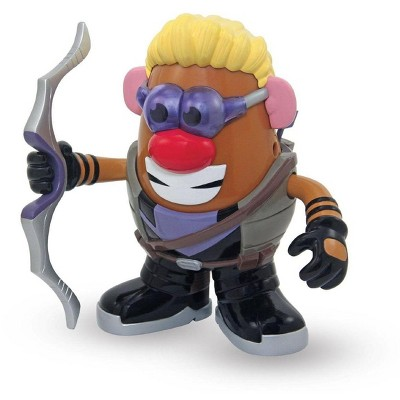 Promotional Partners Worldwide, LLC Marvel Mr. Potato Head PopTater: Hawkeye