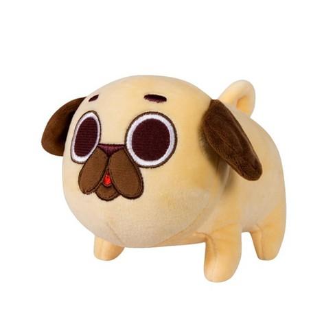This Is Fine Dog Stuffed Animal, Mighty Fine Puglie Pug Plush Target