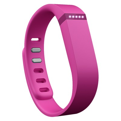 Fitbit Flex Wireless Activity and Sleep Tracker Wristband - Violet (FB401VT)