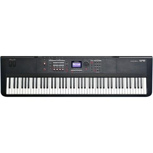 Kurzweil SP6 88-Key Digital Piano - image 1 of 5