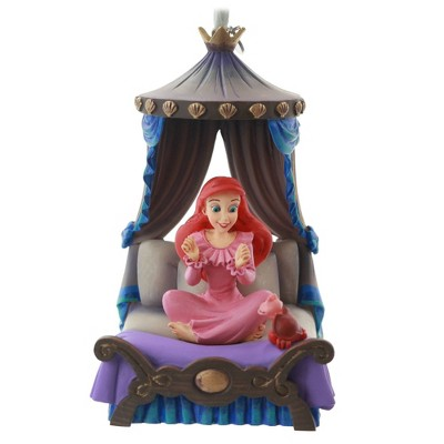 The Little Mermaid Ariel Christmas Tree Ornament - Disney Store
