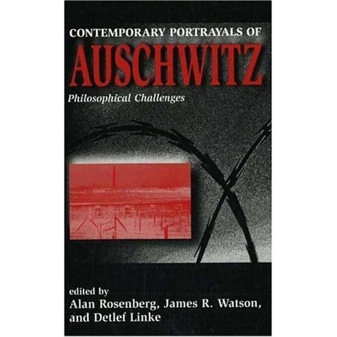 Contemporary Portrayals of Aushwitz - (German Studies) (Hardcover) - image 1 of 1
