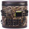 Orca Podster Realtree Max 14.25 Quart 12 Can Ice Cooler Day Back Pack, Camo - image 3 of 4