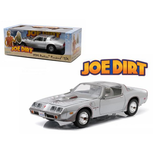 "1979 Pontiac Firebird Trans Am Joe Dirt"" Movie (2001) 1/18 Diecast Model Car by Greenlight"" - image 1 of 1"