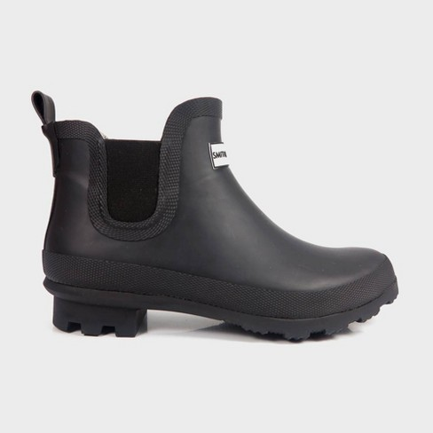 Women's Short Rain Boots - Smith & Hawken™ - image 1 of 3